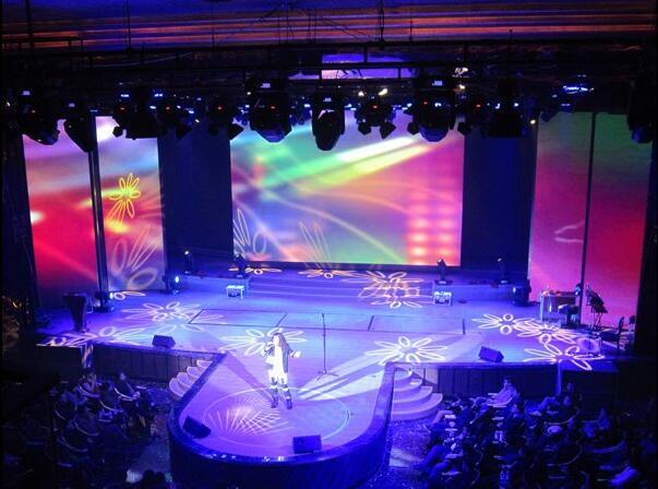 Led Display Screen Outdoor Led Display Indoor Led Display